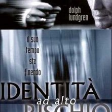 Identità ad alto rischio: la locandina del film