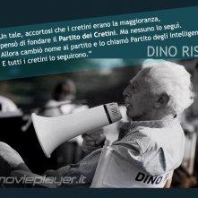 Dino Risi - la nostra ecard da condividere sui social network e inviare a chi vuoi!