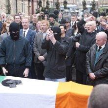 Doppio gioco: una scena del thriller ambientato ai tempi degli attentati dell'IRA