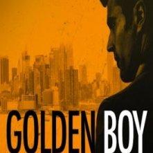 La locandina di Golden Boy