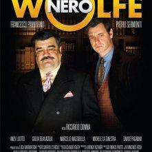 La locandina di Nero Wolfe