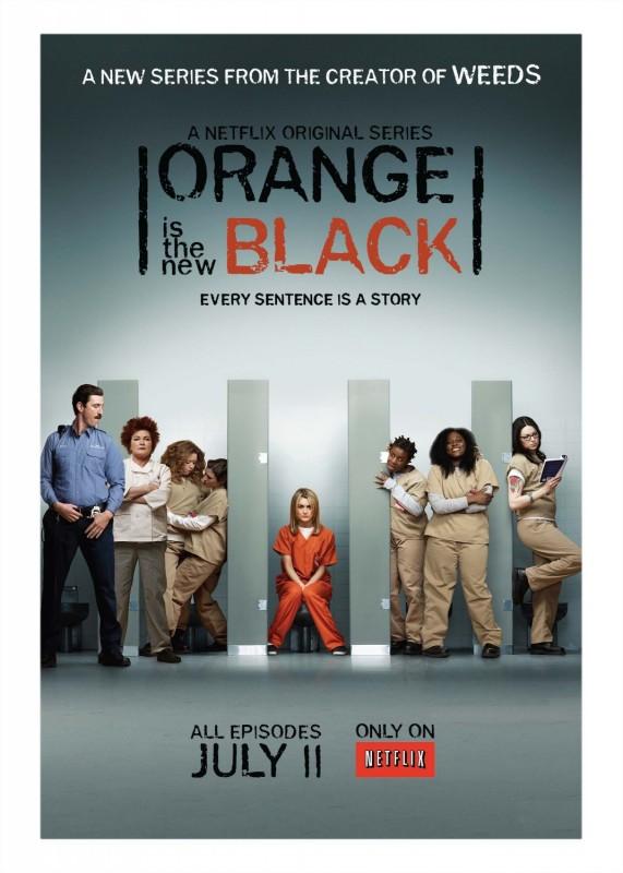 La Locandina Di Orange Is The New Black 277571