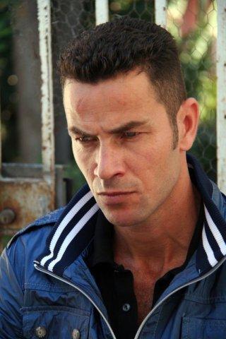 Salvo: il protagonista Saleh Bakri in un'immagine del film