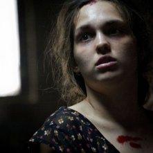 Salvo: Sara Serraiocco in una scena del film