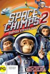Space Chimps 2: Zartog colpisce ancora
