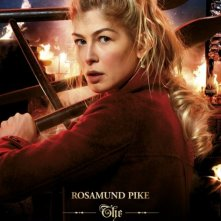 The World's End: character poster di Rosamund PIke