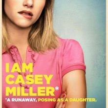 Come ti spaccio la famiglia: il character poster di Emma Roberts