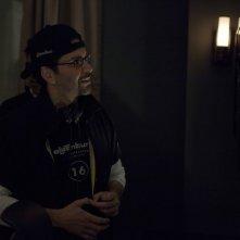 La notte del giudizio: il regista James DeMonaco sul set