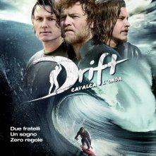 Drift: la locandina italiana