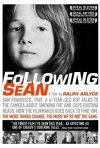 Following Sean: la locandina del film