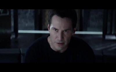International Trailer - Man of Tai Chi