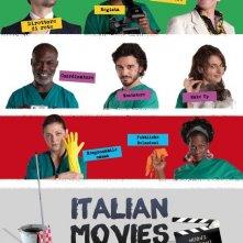 Italian Movies: il poster del film