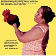 Mississippi Chicken: la locandina del film