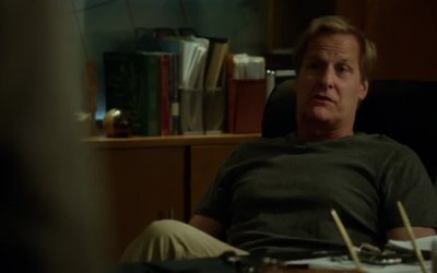 Trailer 2 - The Newsroom, stagione 2