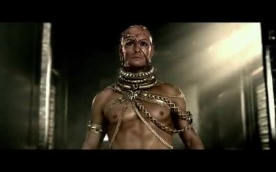 Trailer - 300: Rise of an Empire