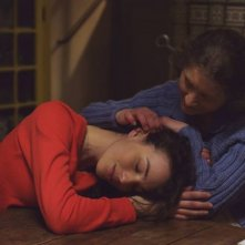 Una delicata scena de La fille publique, dramma francese del 2013