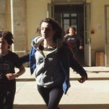 Una scena de La fille publique, dramma francese del 2013