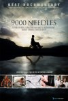 9000 Needles: la locandina del film