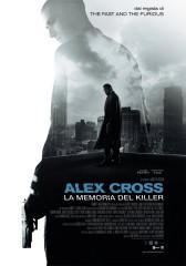 Alex Cross – La memoria del killer in streaming & download