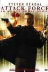 Attack Force: la locandina del film