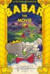 Babar: la locandina del film