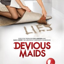 Devious Maids: uno dei nuovi poster della serie
