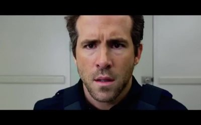 Internazional Trailer - R.I.P.D.