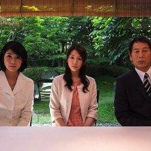 Kaho nella commedia Blindly in Love tra Hitomi Kuroki e Sei Hiraizumi