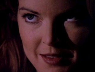 Melrose Place: Marcia Cross è Kimberly