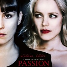 Passion: nuovo poster USA