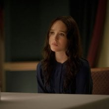 The East: Ellen Page in una scena del thriller