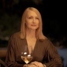 The East: Patricia Clarkson in una scena