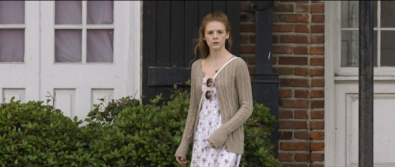 The Last Exorcism Liberaci Dal Male La Protagonista Del Film Ashley Bell In Una Scena 278039