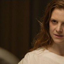 The Last Exorcism - Liberaci dal male: un primo piano di Ashley Bell tratto dal film