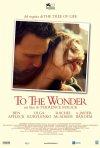To the Wonder: ecco la locandina italiana del film