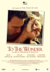 To the Wonder in streaming & download