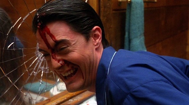 Twin Peaks Kyle Mclachlan Nelel Scena Finale Del Serial 278016