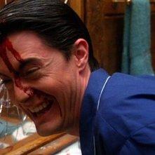 Twin Peaks: Kyle McLachlan nelel scena finale del serial