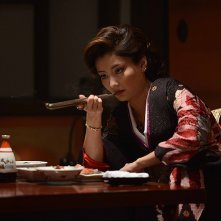 Una scena del film giapponese The Yakuza Wives Neo, del 2013