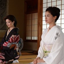 Una scena del film The Yakuza Wives Neo, del 2013