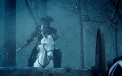 Trailer - Sleepy Hollow