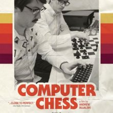 Computer Chess: la nuova locandina del film