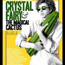 Crystal Fairy: la nuova locandina del film