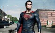 TV, i film della settimana: L'uomo d'acciaio plana su Sky Cinema