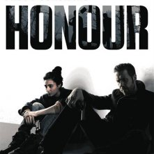Honour: la locandina del film