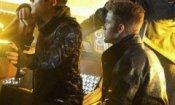 Box office: Into Darkness - Star Trek nella desolazione estiva