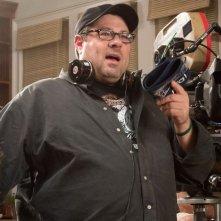 Parental Guidance: il regista Andy Fickman sul set