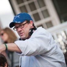 Parental Guidance: il regista Andy Fickman sul set del film