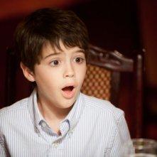 Parental Guidance: Joshua Rush in una scena