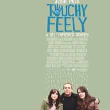 Touchy Feely: la locandina del film